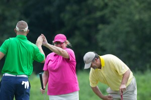 GIADA golf Tournament85